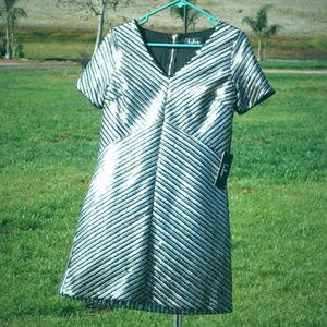 NWT Lulu's sequin dress size M